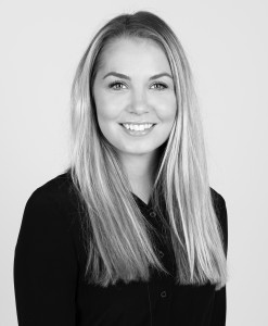 Louise Bergvall - Brogrens