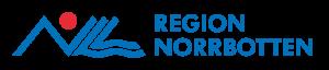 Region Norrbotten logga